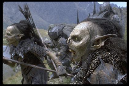 «Володар перснів: Хранителі Персня» — кадри