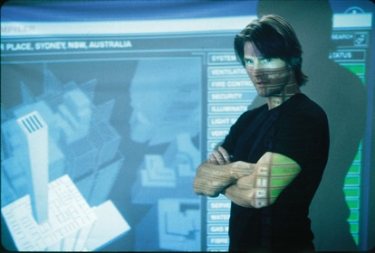 «Місія: нездійсненна 2» — кадри