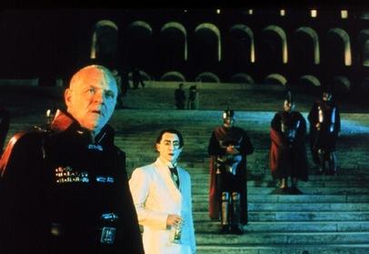 «Тит - правитель Рима» — кадри