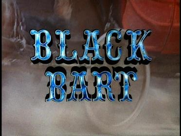 «Чёрный Барт» — кадри