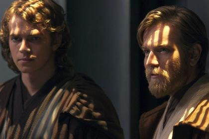 «Зоряні війни: Епізод III - Помста Ситхів» — кадри