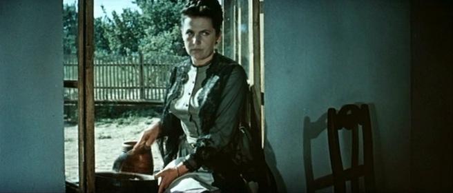«Катерина Измайлова» — кадри