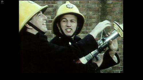 «Лондон горит» — кадри