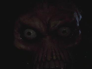 «Крикун» — кадри