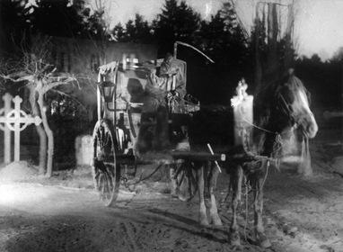 «Возница» — кадры