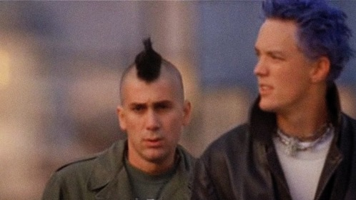 «Панк із Солт-Лейк-Сіті!» — кадри