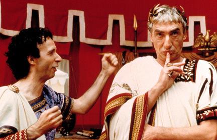 «Астерикс и Обеликс против Цезаря» — кадры