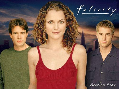 Серіал «Фелисити» (1998 – 2002): 4 сезон, 5 епізод — «Boooz» 500x375