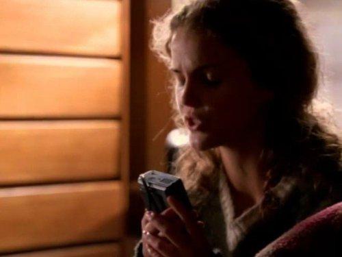 Серіал «Фелисити» (1998 – 2002): Кері Рассел 1 сезон, 3 епізод — «Hot Objects» 500x375