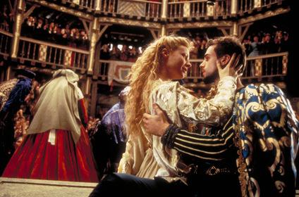 «Влюбленный Шекспир» — кадры