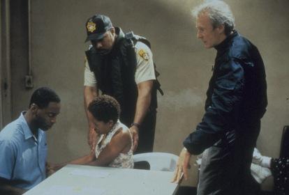 «Настоящее преступление» — кадры