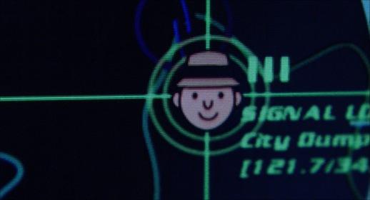 «Инспектор Гаджет» — кадры