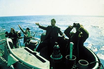 «Ю-571» — кадры