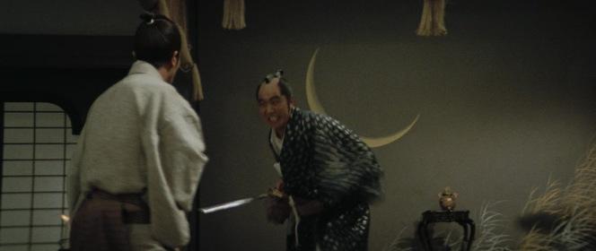 «Оргии в Эдо» — кадры