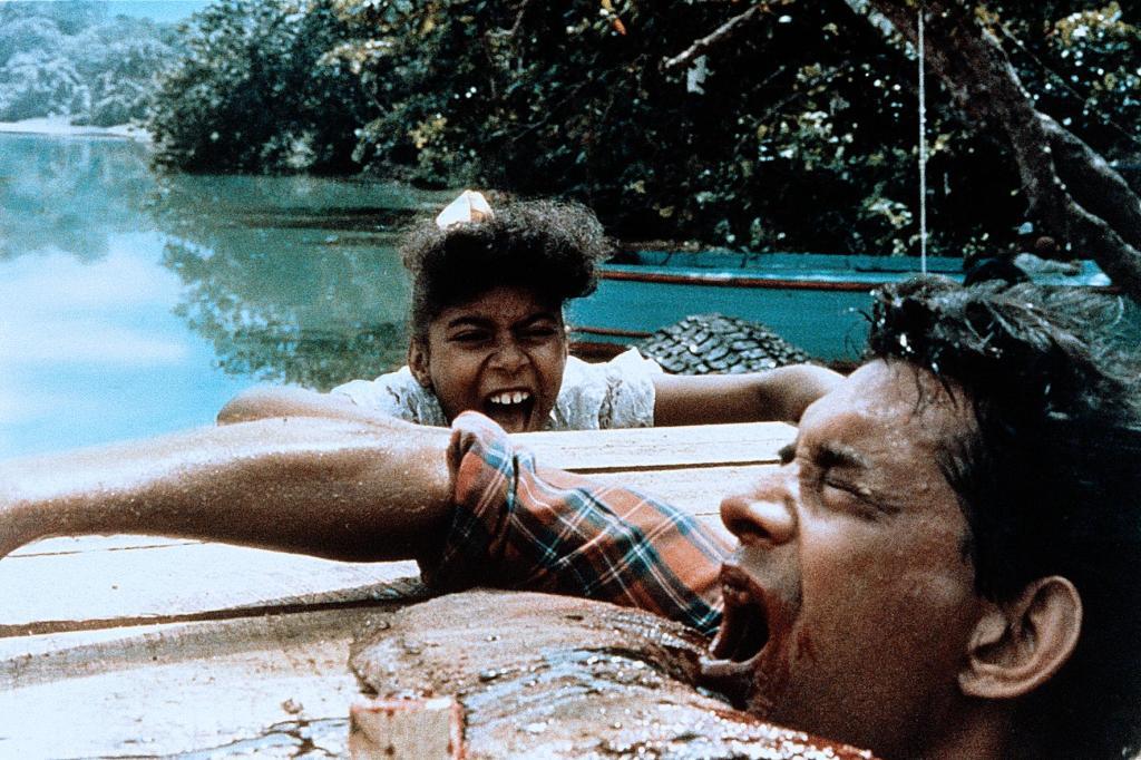Фильм «Крокодил-убийца» (1989): 1024x682
