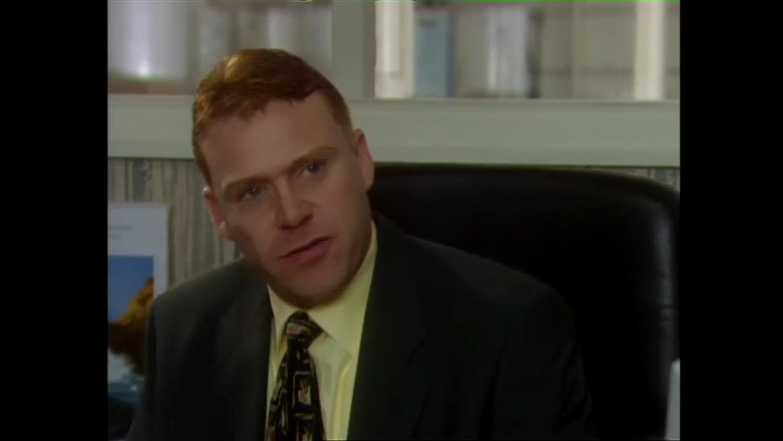 Серіал «Там, где сердце» (1997 – 2006): Томас Крейг 1 сезон, 1 епізод — «Skelthwaite» 1500x844