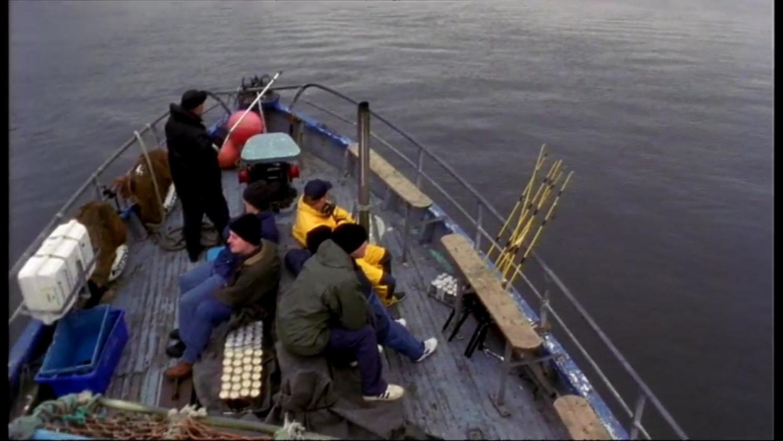 Серіал «Там, где сердце» (1997 – 2006): 2 сезон, 4 епізод — «Gone Fishing» 1500x844