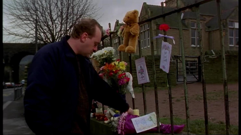 Серіал «Там, где сердце» (1997 – 2006): Уильям Трэвис 2 сезон, 7 епізод — «Ice Pops» 1500x844