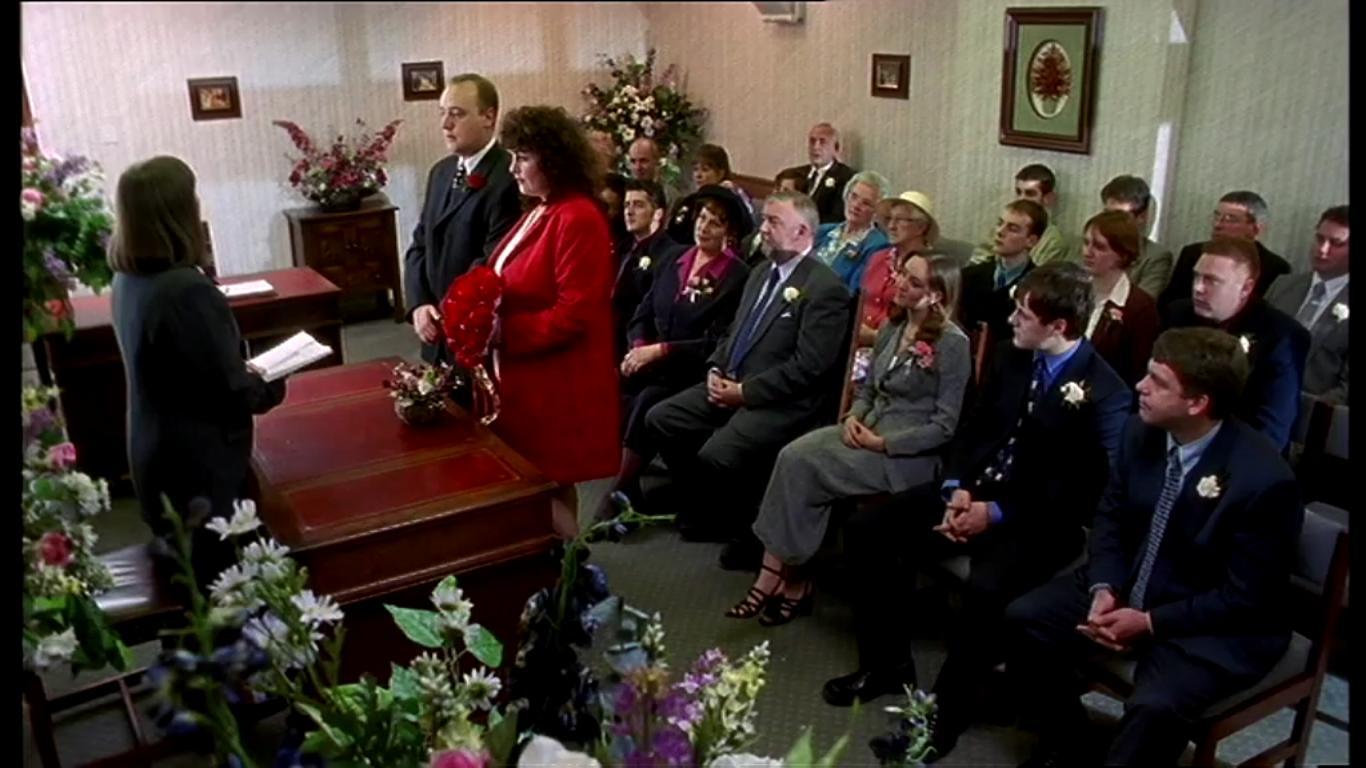 Серіал «Там, где сердце» (1997 – 2006): 3 сезон, 1 епізод — «Expansions» 1366x768