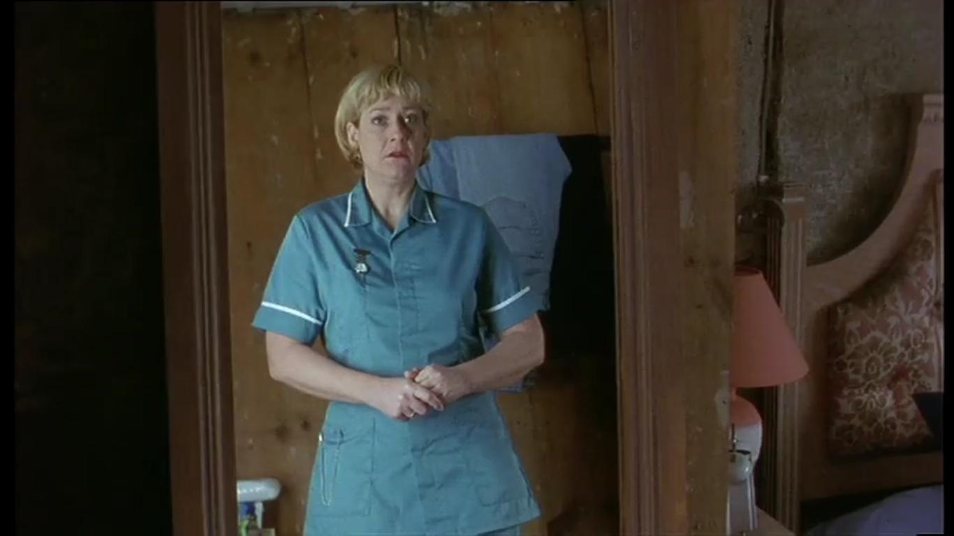 Серіал «Там, где сердце» (1997 – 2006): Мелані Килберн 3 сезон, 6 епізод — «Home» 1366x768