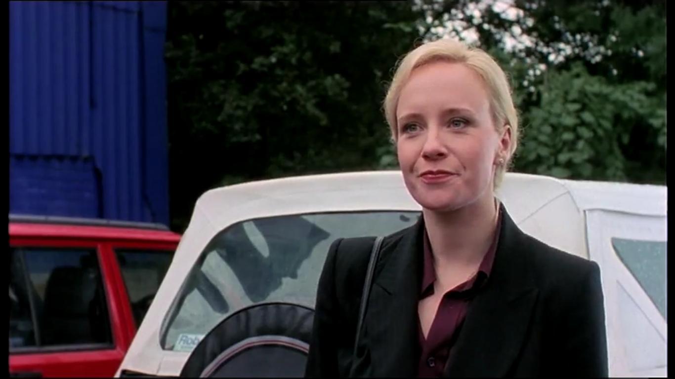 Серіал «Там, где сердце» (1997 – 2006): Катрина Левон 3 сезон, 2 епізод — «Learning The Game» 1366x768