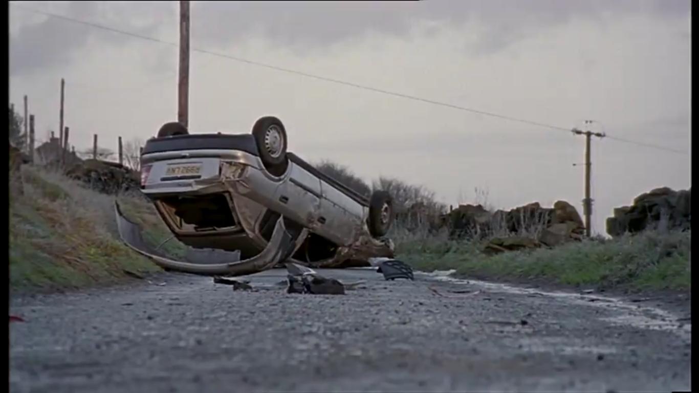 Серіал «Там, где сердце» (1997 – 2006): 4 сезон, 8 епізод — «Unforgettable» 1366x768