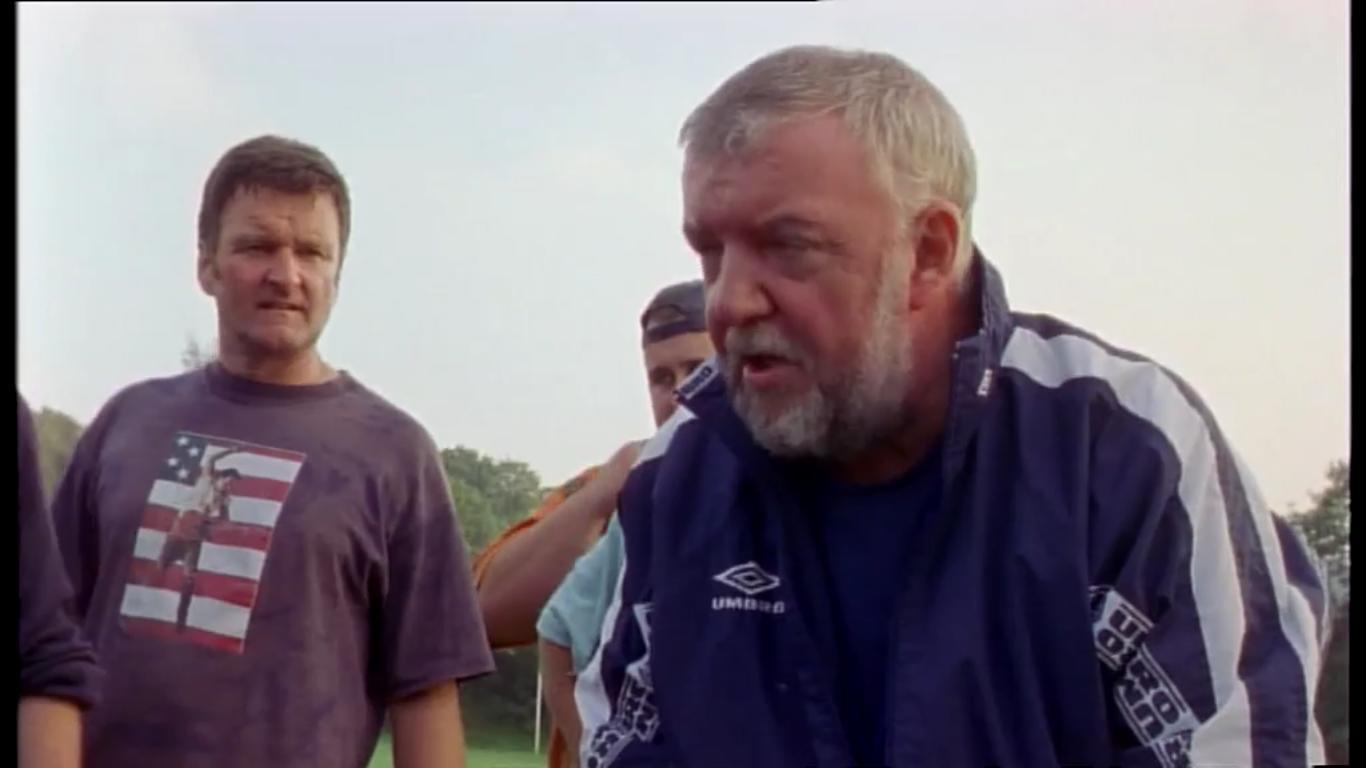 Серіал «Там, где сердце» (1997 – 2006): Тоні Хейгарт 3 сезон, 2 епізод — «Learning The Game» 1366x768