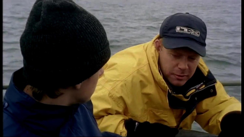 Серіал «Там, где сердце» (1997 – 2006): Томас Крейг 2 сезон, 4 епізод — «Gone Fishing» 1500x844