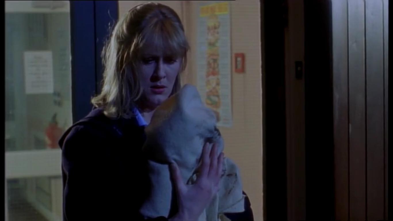 Серіал «Там, где сердце» (1997 – 2006): Сара Ланкашир 3 сезон, 8 епізод — «New Moon Arising» 1366x768