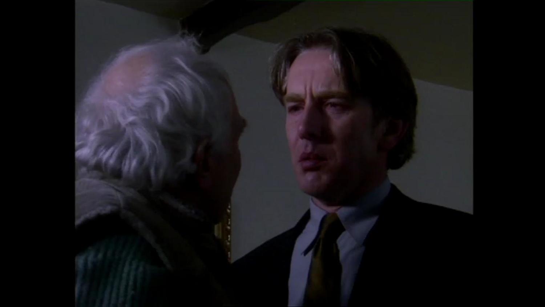Серіал «Там, где сердце» (1997 – 2006): 1 сезон, 1 епізод — «Skelthwaite» 1500x844