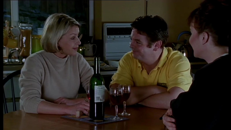 Серіал «Там, где сердце» (1997 – 2006): 4 сезон, 11 епізод — «Idle Hands» 1500x844