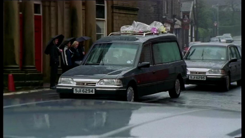 Серіал «Там, где сердце» (1997 – 2006): 4 сезон, 9 епізод — «A Good Day» 1500x844