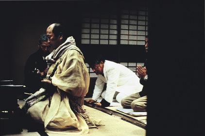 «Доктор Акаги» — кадры