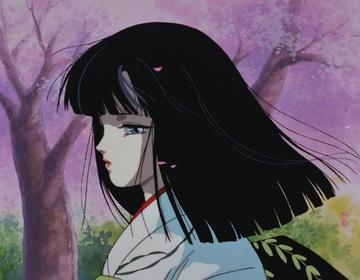 «Принцеса вампір Мію» — кадри
