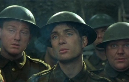 «В июле 1916: Битва на Сомме» — кадри