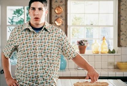 «Американський пиріг» — кадри