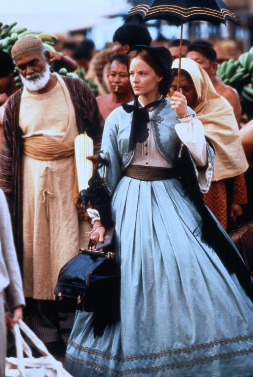 Фільм «Анна та Король» (1999): 516x768