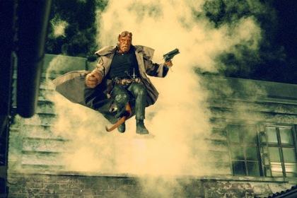 «Хеллбой: Герой из пекла» — кадры