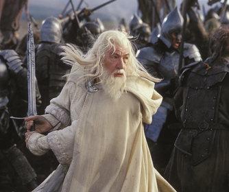 «Володар перснів: Повернення короля» — кадри