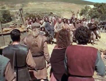 «Ноїв ковчег» — кадри