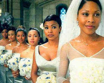 «Свідок на весіллі» — кадри