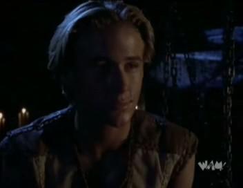 Серіал «Молодий Геркулес» (1998 – 1999): Раян Ґослінґ 1 сезон, 5 епізод — «Girl Trouble» 352x272