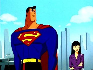 «Бетмен і Супермен» — кадри