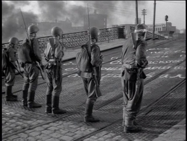 «Батько солдата» — кадри