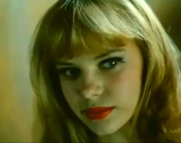 Фільм «Нікудишня» (1980): Ольга Машна 755x600