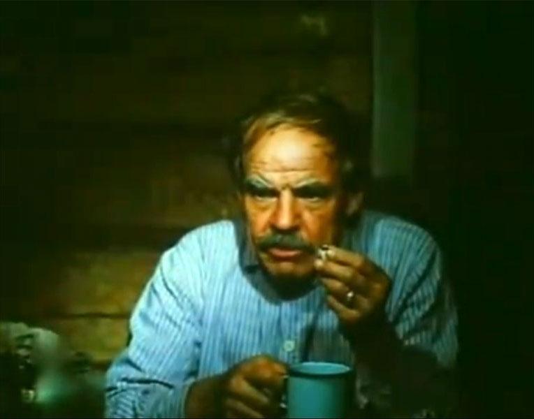 Фільм «Нікудишня» (1980): Михаил Глузский 764x600