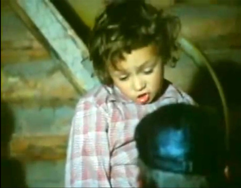 Фільм «Нікудишня» (1980): Анвар Асанов 769x600