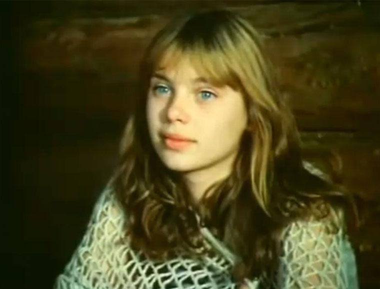 Фільм «Нікудишня» (1980): Ольга Машна 760x578
