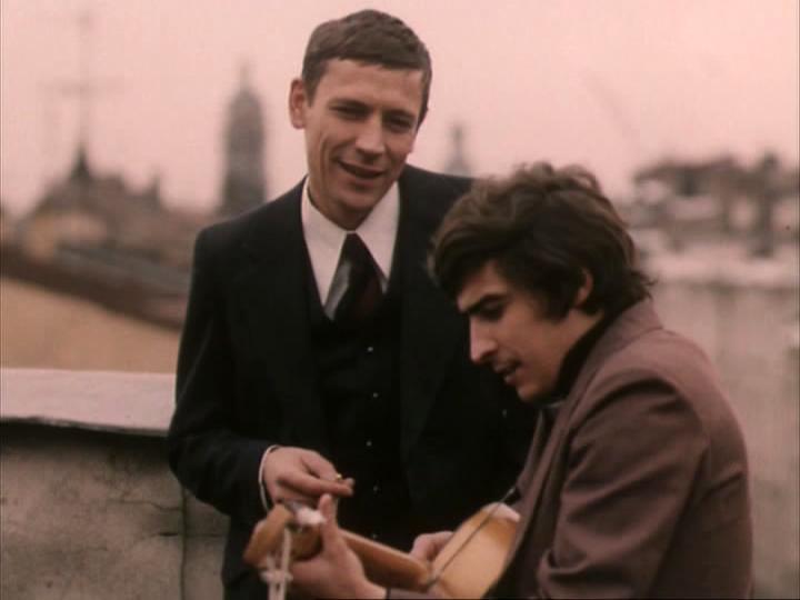 Фільм «Що б ти вибрав?» (1981): Валерий Приёмыхов 720x540