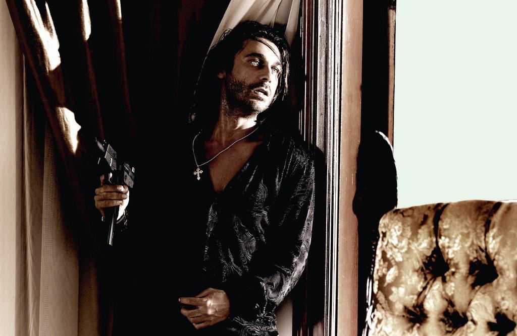 Фильм «Плохие парни 2» (2003): Хорди Молья 1024x667
